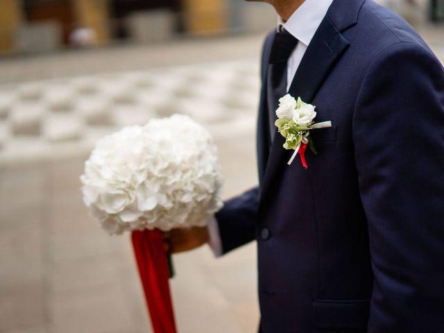 Il matrimonio di Daniele e Michela a Suisio, Bergamo 19