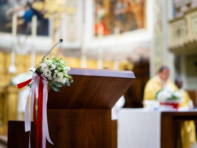 Il matrimonio di Daniele e Michela a Suisio, Bergamo 27