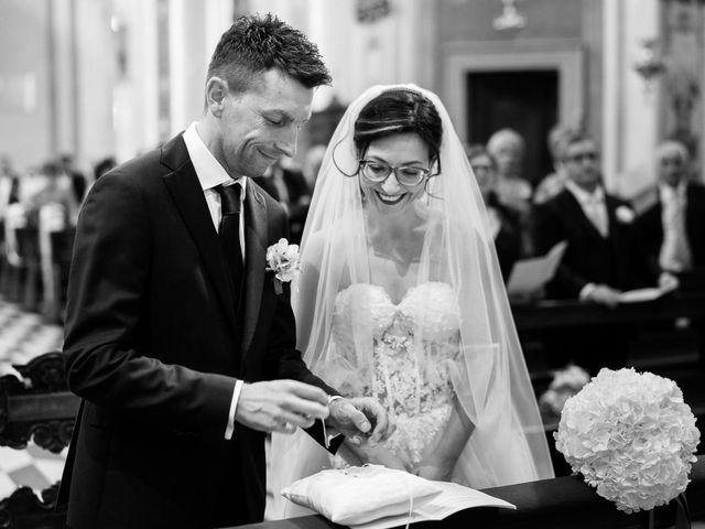 Il matrimonio di Daniele e Michela a Suisio, Bergamo 35