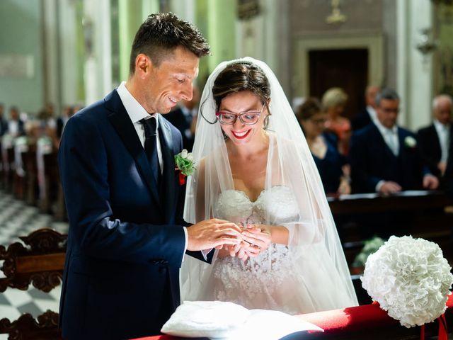 Il matrimonio di Daniele e Michela a Suisio, Bergamo 36