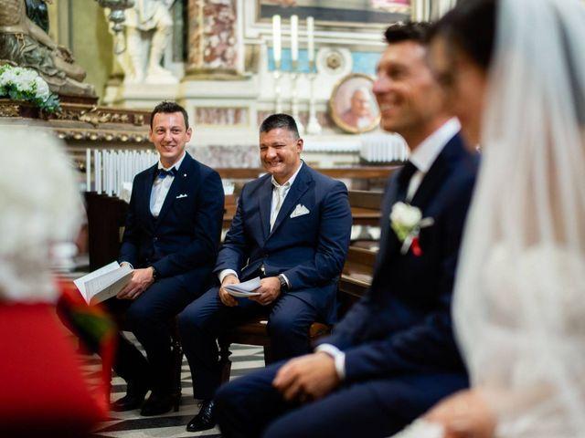 Il matrimonio di Daniele e Michela a Suisio, Bergamo 39