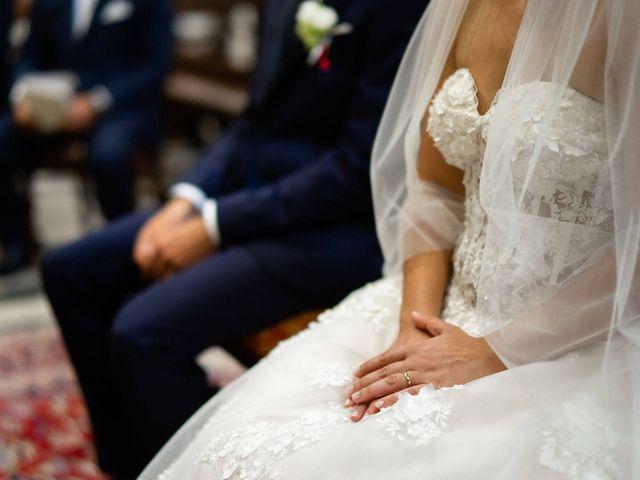 Il matrimonio di Daniele e Michela a Suisio, Bergamo 40