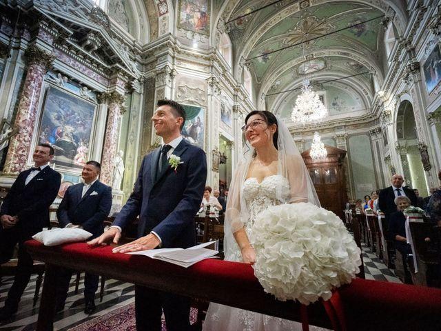 Il matrimonio di Daniele e Michela a Suisio, Bergamo 41