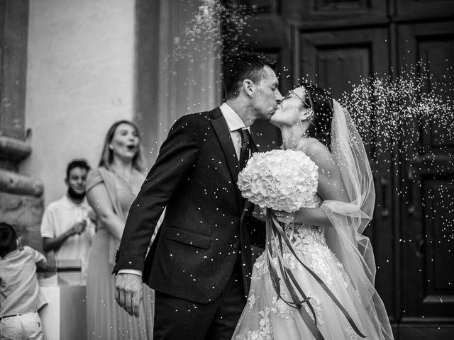 Il matrimonio di Daniele e Michela a Suisio, Bergamo 44