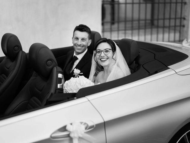 Il matrimonio di Daniele e Michela a Suisio, Bergamo 46