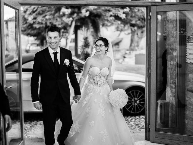 Il matrimonio di Daniele e Michela a Suisio, Bergamo 48