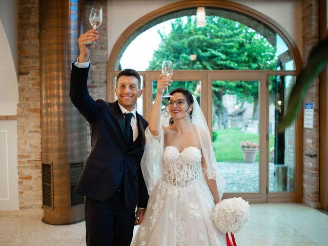 Il matrimonio di Daniele e Michela a Suisio, Bergamo 49