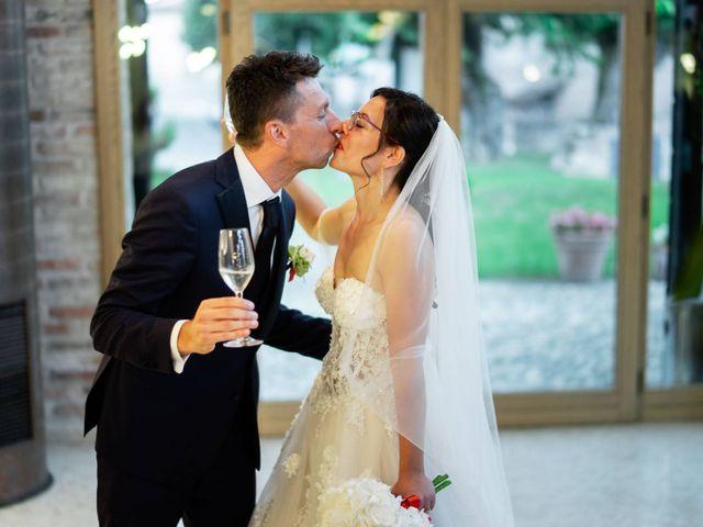 Il matrimonio di Daniele e Michela a Suisio, Bergamo 50
