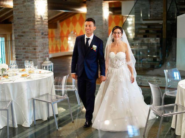 Il matrimonio di Daniele e Michela a Suisio, Bergamo 51