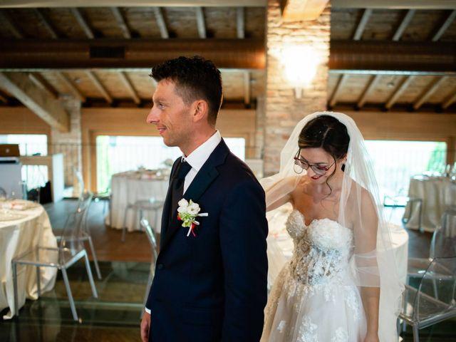 Il matrimonio di Daniele e Michela a Suisio, Bergamo 52