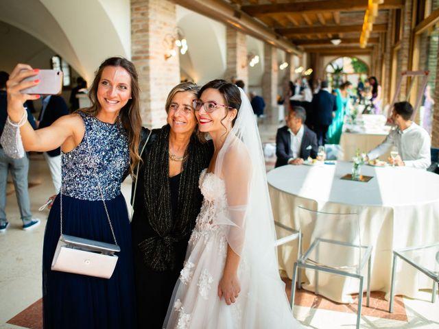 Il matrimonio di Daniele e Michela a Suisio, Bergamo 53