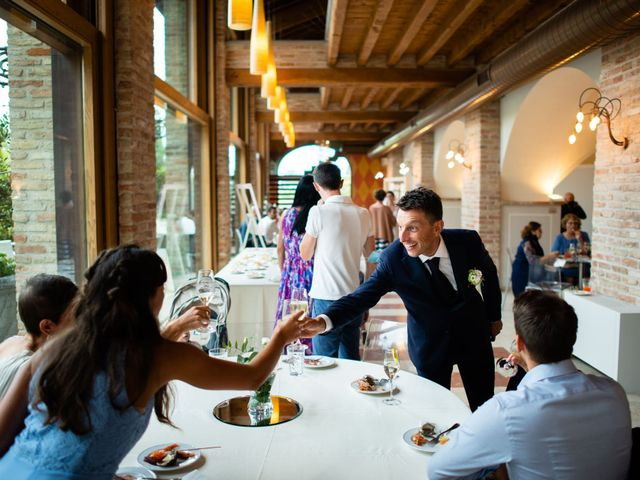 Il matrimonio di Daniele e Michela a Suisio, Bergamo 54