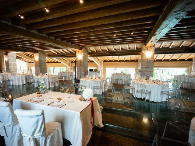Il matrimonio di Daniele e Michela a Suisio, Bergamo 56