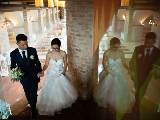 Il matrimonio di Daniele e Michela a Suisio, Bergamo 58