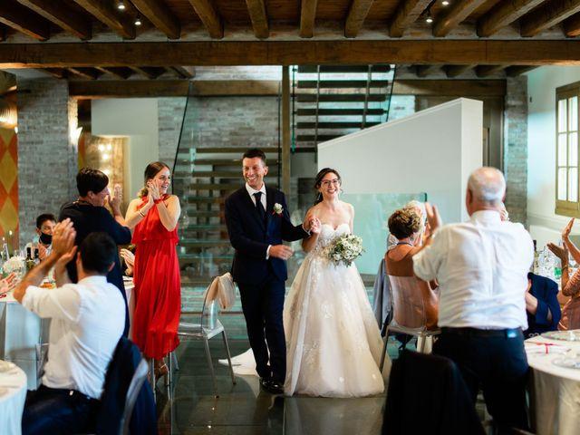 Il matrimonio di Daniele e Michela a Suisio, Bergamo 59