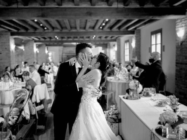 Il matrimonio di Daniele e Michela a Suisio, Bergamo 60