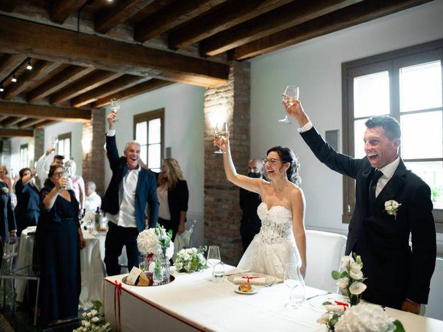 Il matrimonio di Daniele e Michela a Suisio, Bergamo 61
