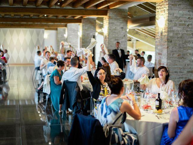 Il matrimonio di Daniele e Michela a Suisio, Bergamo 63