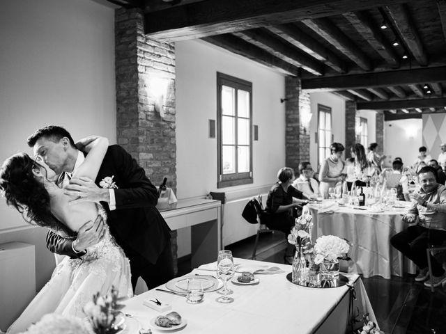 Il matrimonio di Daniele e Michela a Suisio, Bergamo 64