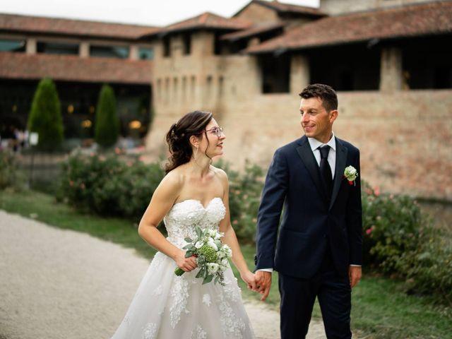 Il matrimonio di Daniele e Michela a Suisio, Bergamo 66