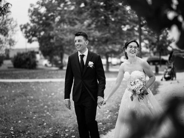 Il matrimonio di Daniele e Michela a Suisio, Bergamo 67
