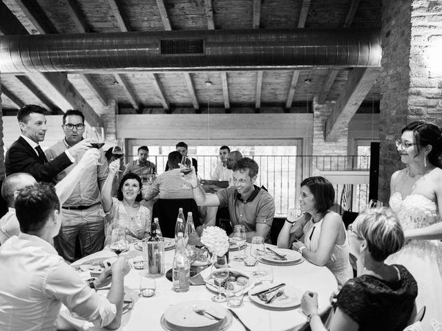 Il matrimonio di Daniele e Michela a Suisio, Bergamo 69