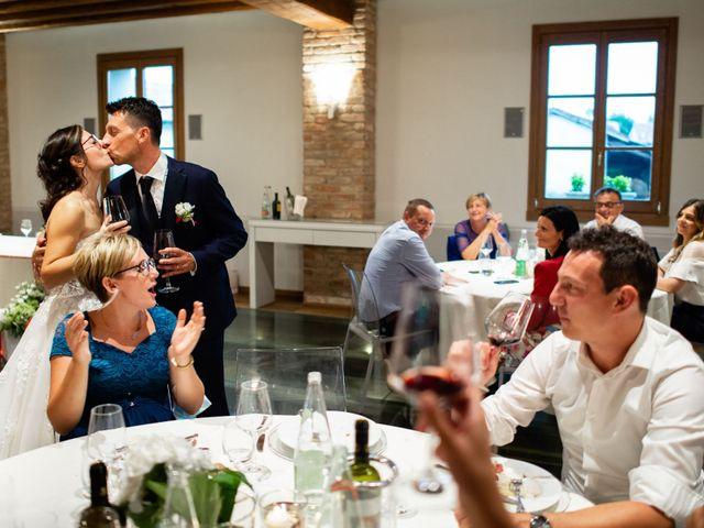 Il matrimonio di Daniele e Michela a Suisio, Bergamo 70