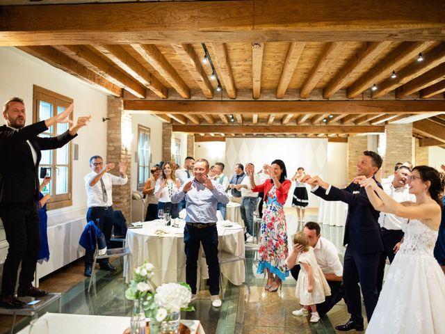 Il matrimonio di Daniele e Michela a Suisio, Bergamo 71