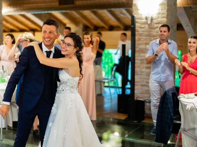 Il matrimonio di Daniele e Michela a Suisio, Bergamo 74