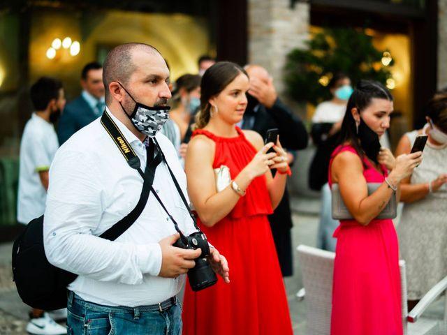 Il matrimonio di Daniele e Michela a Suisio, Bergamo 77