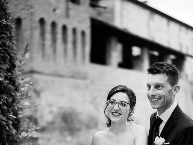 Il matrimonio di Daniele e Michela a Suisio, Bergamo 78