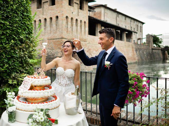 Il matrimonio di Daniele e Michela a Suisio, Bergamo 81