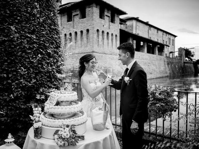 Il matrimonio di Daniele e Michela a Suisio, Bergamo 82