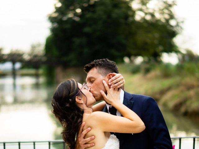 Il matrimonio di Daniele e Michela a Suisio, Bergamo 83