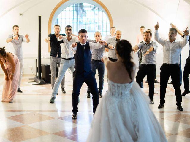 Il matrimonio di Daniele e Michela a Suisio, Bergamo 92