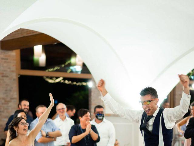 Il matrimonio di Daniele e Michela a Suisio, Bergamo 100