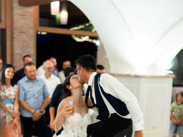 Il matrimonio di Daniele e Michela a Suisio, Bergamo 101