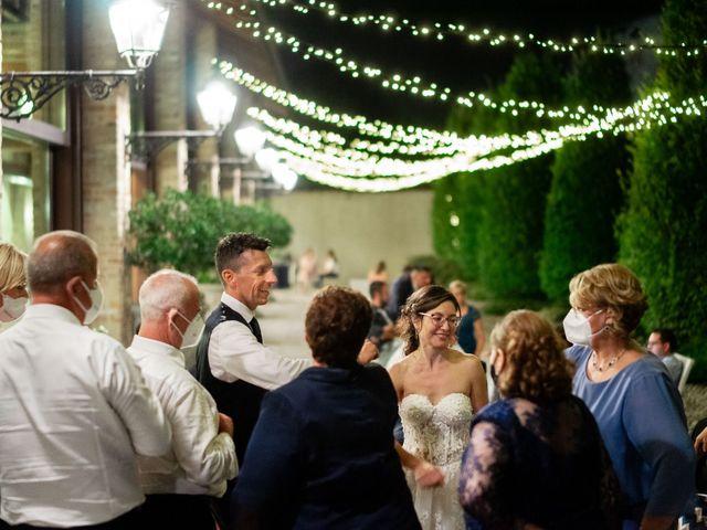 Il matrimonio di Daniele e Michela a Suisio, Bergamo 102