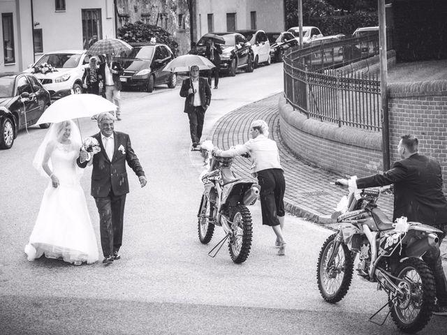 Il matrimonio di francesco e Elena a Borgoricco, Padova 22