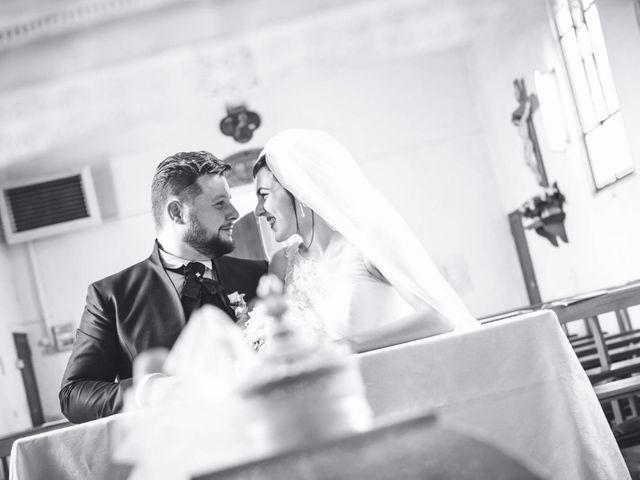 Il matrimonio di francesco e Elena a Borgoricco, Padova 36