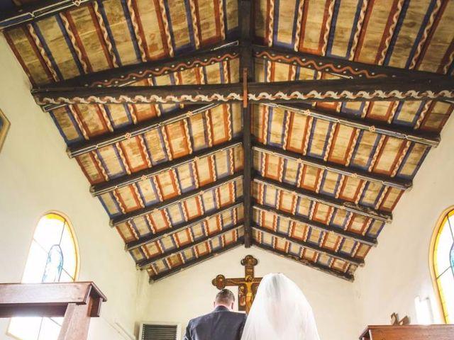 Il matrimonio di francesco e Elena a Borgoricco, Padova 37