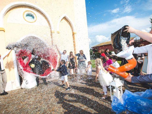 Il matrimonio di francesco e Elena a Borgoricco, Padova 38