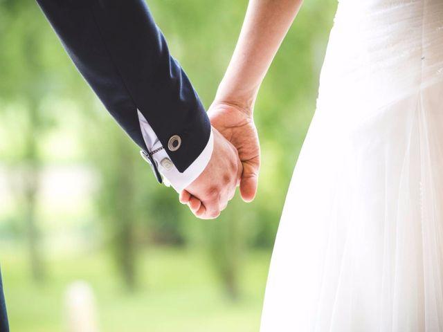 Il matrimonio di francesco e Elena a Borgoricco, Padova 47