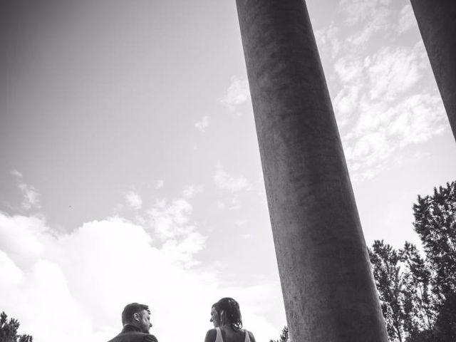 Il matrimonio di francesco e Elena a Borgoricco, Padova 48