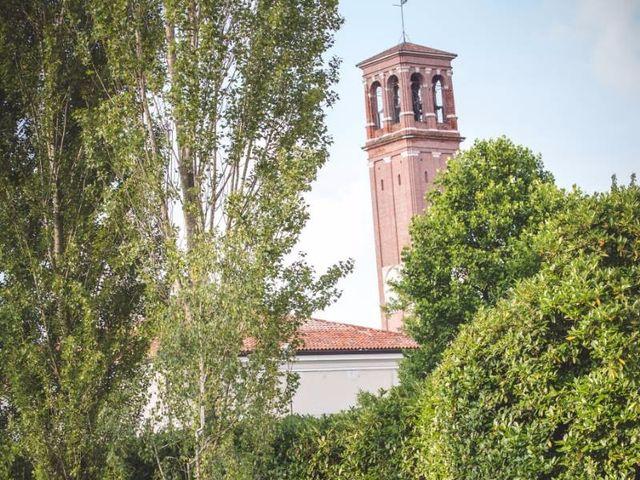Il matrimonio di francesco e Elena a Borgoricco, Padova 51