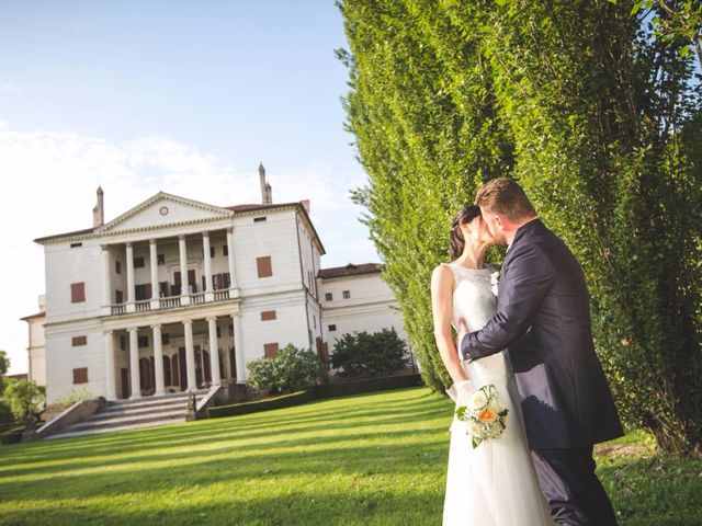 Il matrimonio di francesco e Elena a Borgoricco, Padova 52