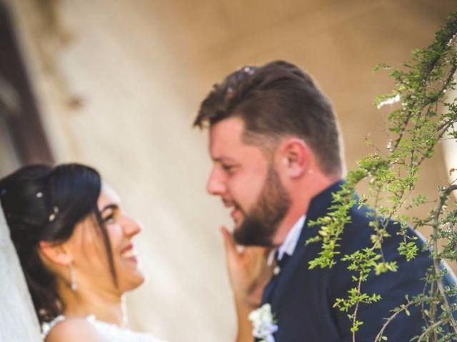 Il matrimonio di francesco e Elena a Borgoricco, Padova 53