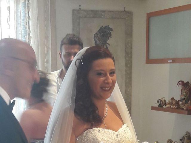 Il matrimonio di Giovanni e Mariangela a Molfetta, Bari 3