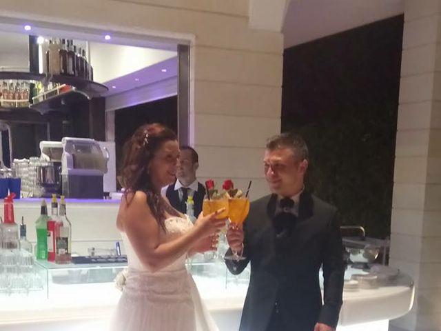 Il matrimonio di Giovanni e Mariangela a Molfetta, Bari 7
