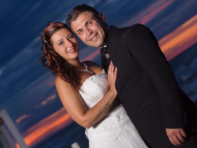 Il matrimonio di Giovanni e Mariangela a Molfetta, Bari 1